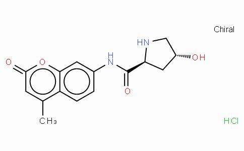 H-Hyp-AMC hydrochloride salt