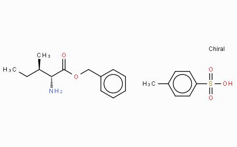H-D-Ile-OBzl · p-tosylate