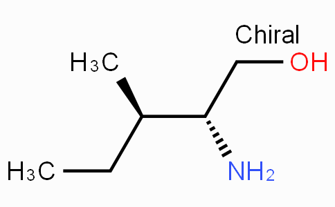 L-Isoleucinol · HCl