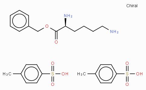 H-Lys-OBzl · 2 p-tosylate