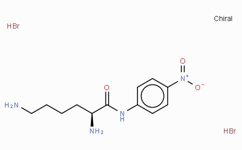 H-Lys-pNA · 2 HBr