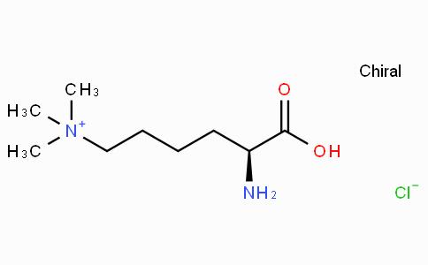 H-Lys(Me)₃-OH chloride hydrochloride salt