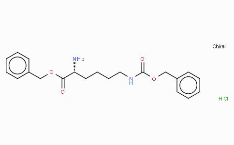 H-D-Lys(Z)-OBzl · HCl