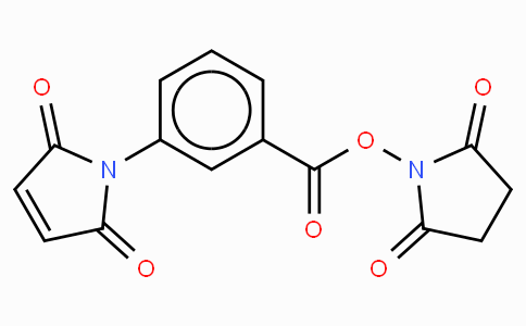 3-Maleimido-benzoic acid-OSu