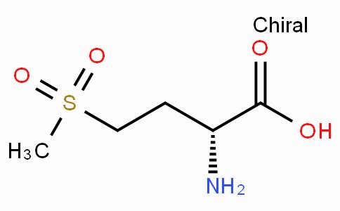 H-D-Met(O₂)-OH