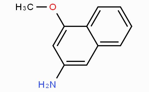 4-Methoxy-β-naphthylamine