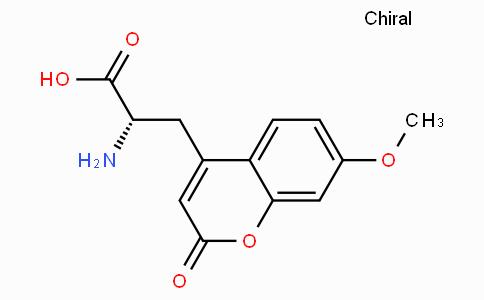H-β-(7-Methoxycoumarin-4-yl)-Ala-OH