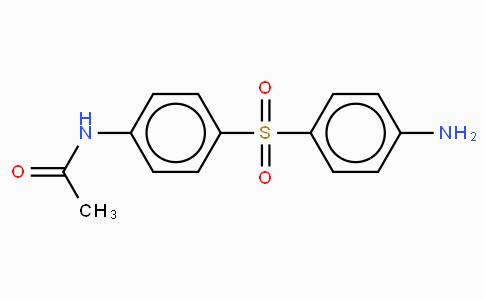 N-Monoacetyl-4,4'-diaminodiphenyl sulfone