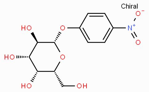 4-Nitrophenyl β-D-galactopyranoside
