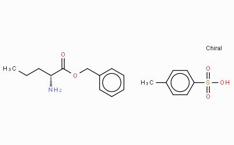 H-D-Nva-OBzl · p-tosylate