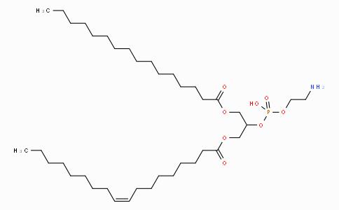 1-Oleoyl-3-palmitoyl-rac-glycero-2-phosphoethanolamine