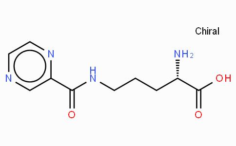 H-Orn(pyrazinylcarbonyl)-OH