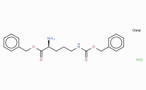 H-Orn(Z)-OBzl · HCl