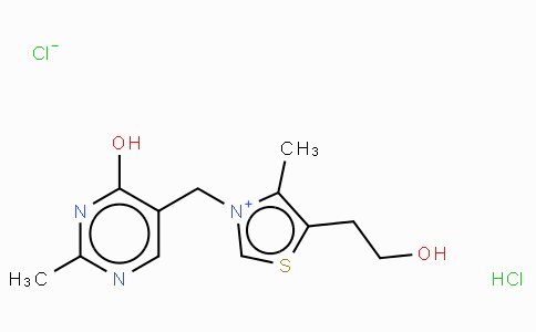 Oxythiamine · HCl
