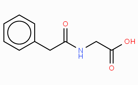Phenylac-Gly-OH