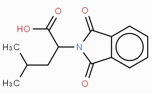 Phthaloyl-Leu-OH