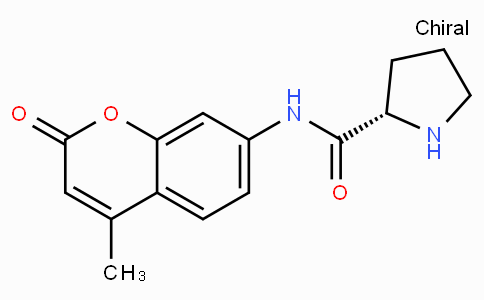 H-Pro-AMC hydrobromide salt