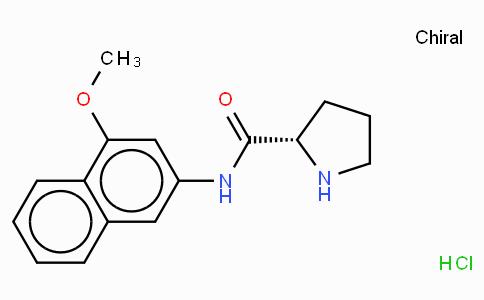 H-Pro-4MβNA · HCl