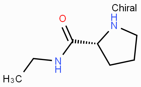 H-D-Pro-NHEt · HCl