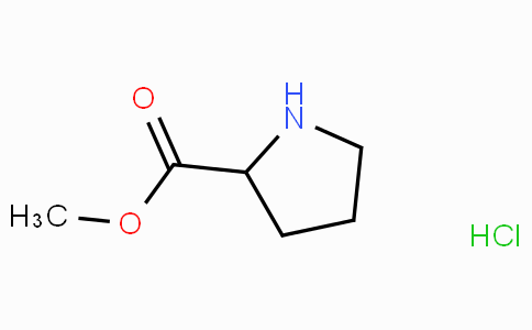 H-DL-Pro-OMe · HCl