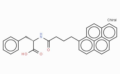 4-(1-Pyrenyl)butyryl-Phe-OH