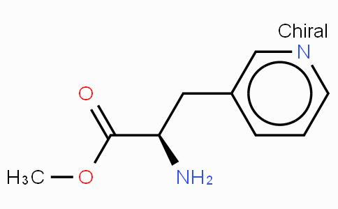 H-β-(3-Pyridyl)-D-Ala-OMe · 2 HCl