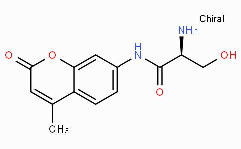H-Ser-AMC hydrochloride salt