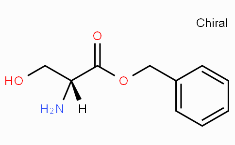 H-D-Ser-OBzl hydrochloride salt