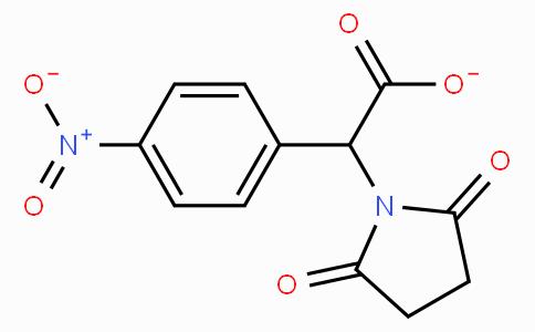 Succinimidyl-p-nitrophenylacetate