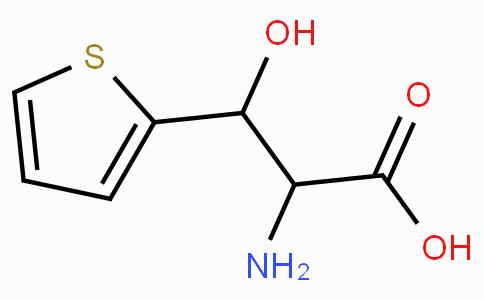 H-DL-β-(2-Thienyl)-DL-Ser-OH