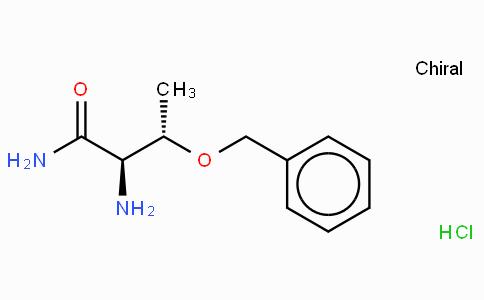 H-D-Thr(Bzl)-NH₂ · HCl