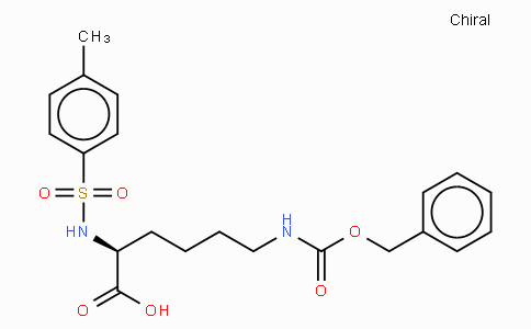 Tos-Lys(Z)-OH