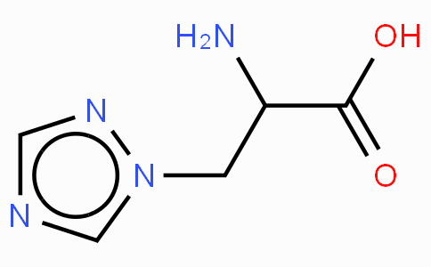 H-β-(1,2,4-Triazol-1-yl)-DL-Ala-OH