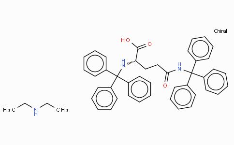 Trt-Gln(Trt)-OH · DEA