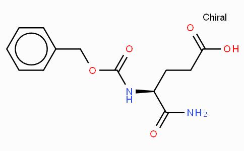 Z-Glu-NH₂