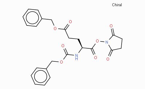 Z-Glu(OBzl)-OSu