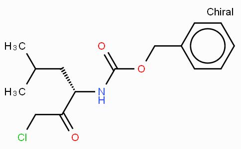 Z-Leu-chloromethylketone