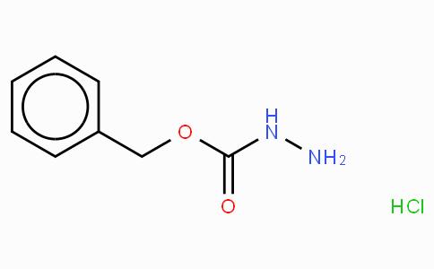 Z-NHNH₂ · HCl