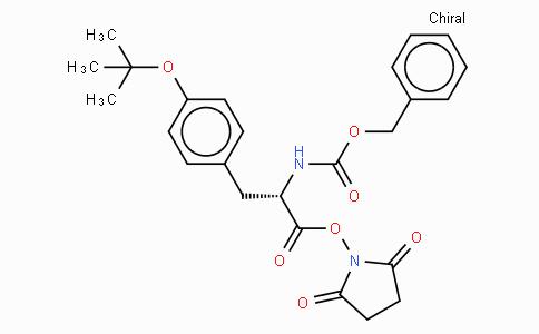 Z-Tyr(tBu)-OSu