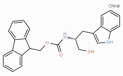 Fmoc-D-Tryptophanol