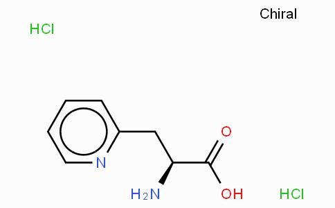 3-(2-Pyridyl)-L-alanine dihydrochloride