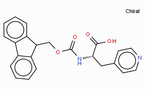 Fmoc-Ala(4-pyridyl)-OH