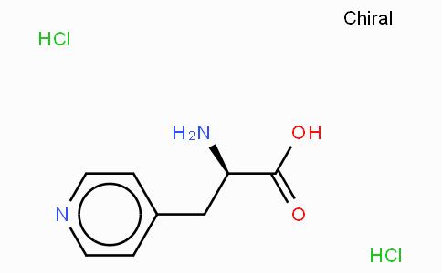 H-D-Ala(4-pyridyl)-OH.2Hcl