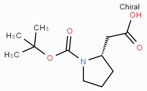 Boc-β-HoPro-OH Boc-L-β-homoproline