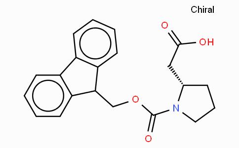 Fmoc-β-HoPro-OH Fmoc-L-β-homoproline