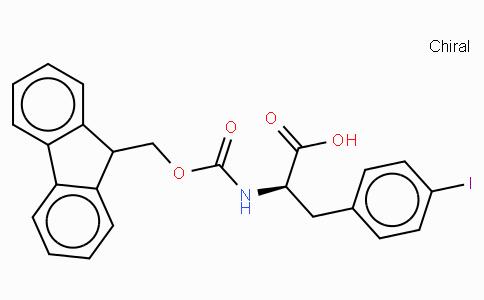 Fmoc-D-Phe(4-I)-OH