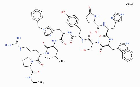 Histrelin Acetate