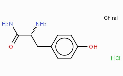 H-D-Tyr-NH2.HCl