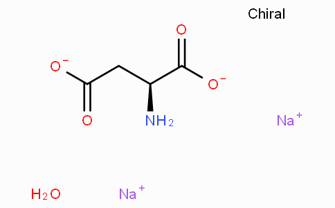 L-Aspartic acid sodium salt monohydrate