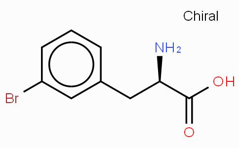 3-Bromo-D-phenylalanine
